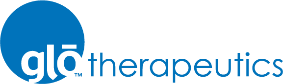 Glo Therapeutics Logo